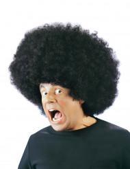 Maxi afro peruukki aikuisille