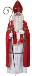 Pyhä Nikolaus -asu aikuisille