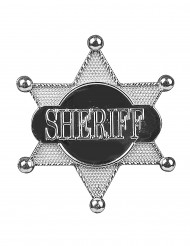 Sheriffintähti