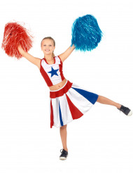 Cheerleaderin asu lapsille