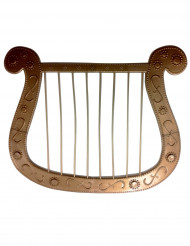 Enkelin harppu