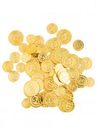 Merirosvon kultarahat