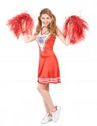 Cheerleaderin asu aikuisille