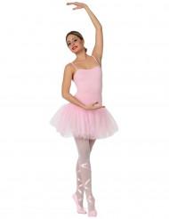 Balettitanssijan asu aikuisille