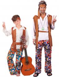 Hippiasu isälle ja pojalle