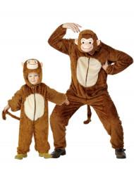 Apina-asut isälle ja pojalle
