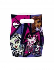 Monster High 2™ -lahjapussit, 6 kpl