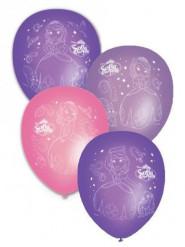 Prinsessa Sofia™ -ilmapalloja 8 kpl