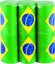 Brasilia-serpentiini, 3 rullaa