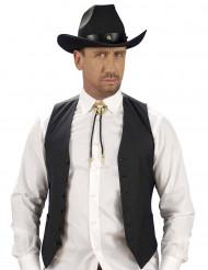 Aikuisten cowboy narukravatti