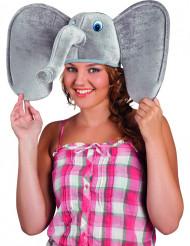Elefanttihattu