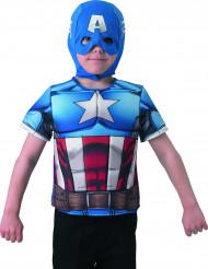Kapteeni Amerikka™- supersankarisetti lapsille