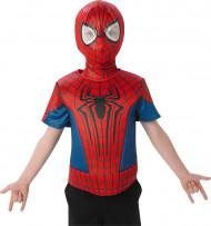 Lasten The Amazing Spiderman 2™ naamiaispuku