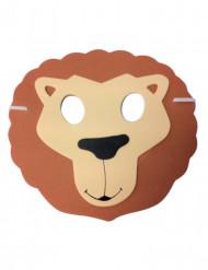 Lasten leijonanaamio