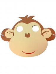 Apinan naamari lapselle