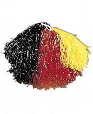 Pompom Saksan väreissä