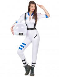 Naisten astronauttiasu