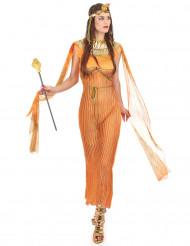 Egyptiläisen prinsessan asu naiselle