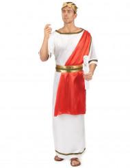 Roomalaismiehen naamiaisasu aikuiselle