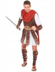 Gladiaattorin naamiaisasu aikuiselle