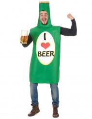 Aikuisten olutpullopuku