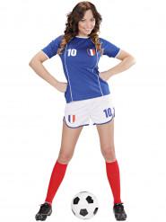 Naisten jalkapalloasu