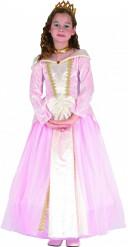 Prinsessamekko lapsille