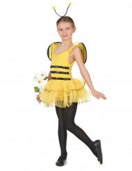 Lasten hieno mehiläisasu