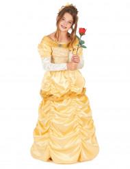 Lasten kaunis prinsessamekko
