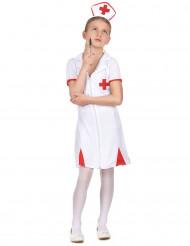 Sairaanhoitaja - Naamiaisasu lapsille