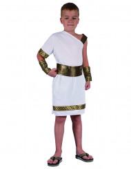 Roomalaisen gladiaattorin asu lapsille
