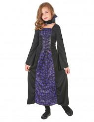 Violetti vampyyriasu lapsille