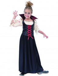 Verinen vampyyri -asu lapsille