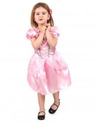 Pieni Prinsessa -naamiaisasu lapselle