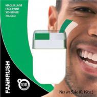 Värikynä vihreä/valkoinen