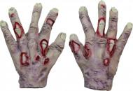 Zombie kädet Halloween
