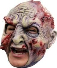 Halloween 3/4 zombienaamio aikuisille