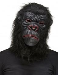 Aikuisten musta naamari Gorilla