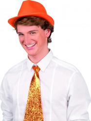 Oranssi stetson aikuisille
