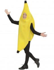 Lasten banaanipuku