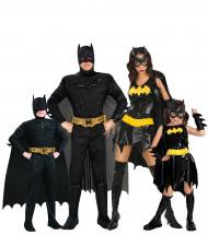 Batman™ naamiaisasusetti perheelle