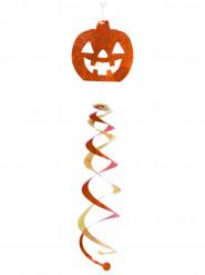 Spiraalikoriste halloweeniin