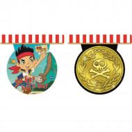 Jake ja merirosvot™-lippunauha