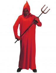 Punainen paholainen -asu lapsille