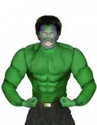 Vihreä lihaksikas paita aikuiselle