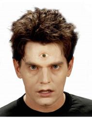 Kolmas silmä - Halloween maskeeraus