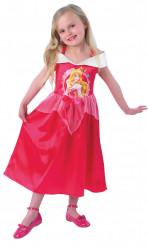 Prinsessa Ruususen™ naamiaisasu lapselle - klassikko