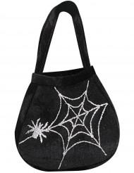 Hämähäkki laukku aikuiselle