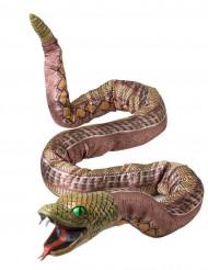 Lelukäärme