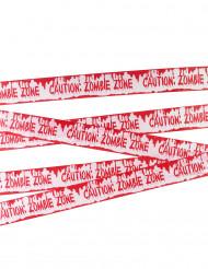 Zombie zone -koristenauha
